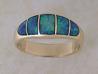 Genuine australian opal jewellery by laszlos opals and jewelry laszlos opals jewelry australian opal inlay specialists serving customers via the internet since 2000 aloadofball Image collections